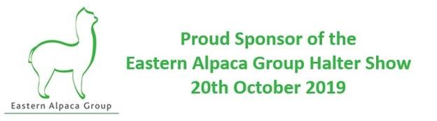 Proud Sponsor of the EAG